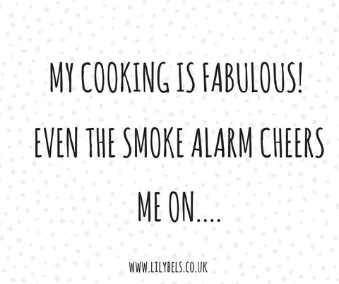 Terrible cooking quotes | Funny quotes and sayings ...