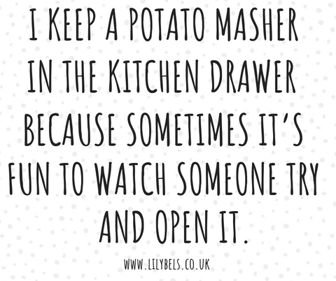 Funny life quotes | Kitchen Quotes | Dark Humour quotes