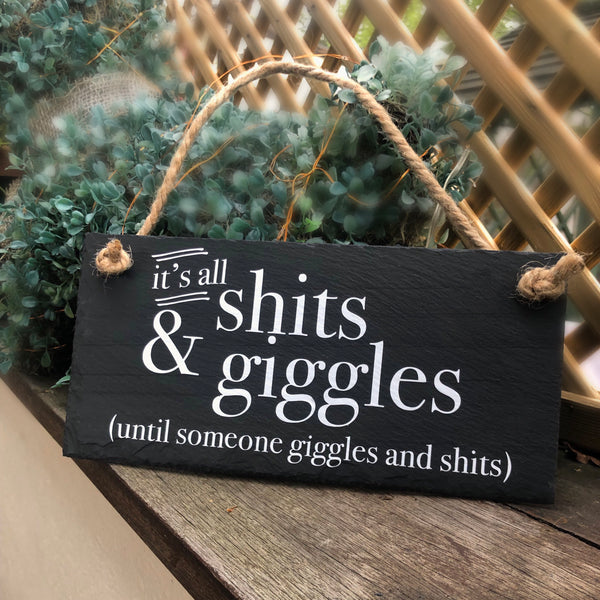 Shits and giggles - Lilybels