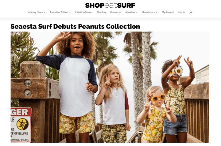 Shop Eat Surf