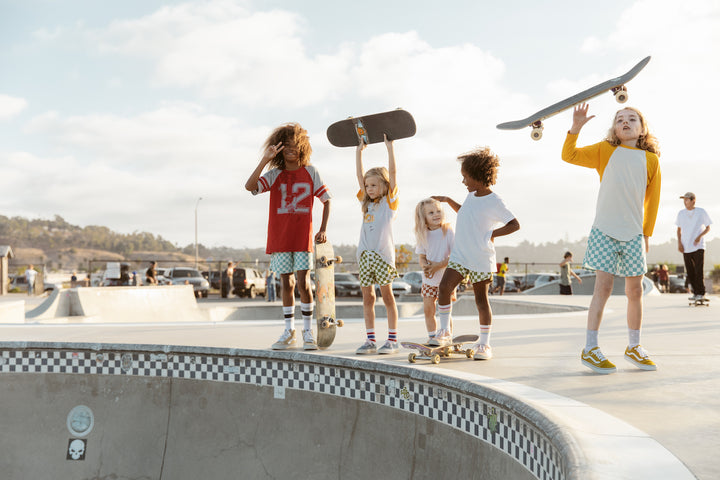 Seaesta Surf x Peanuts® Official Collaboration: DOGtown