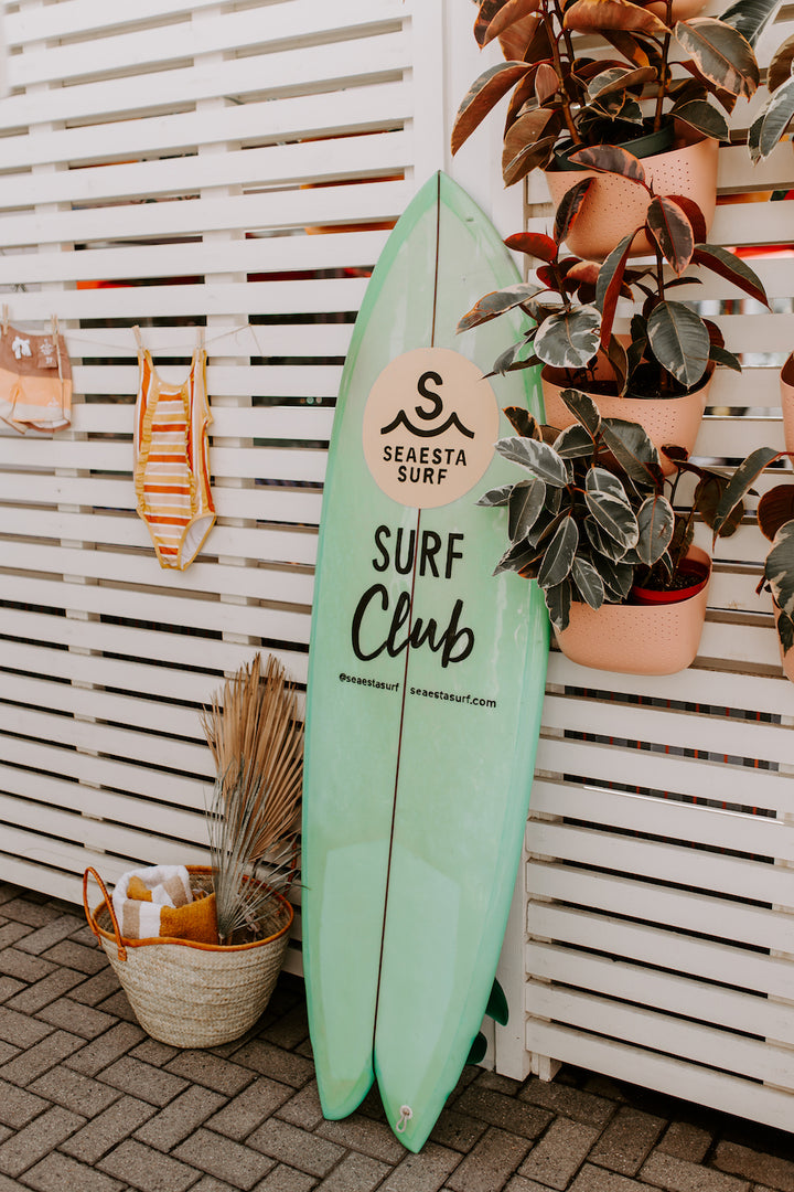 Seaesta Surf 2020 Launch Party