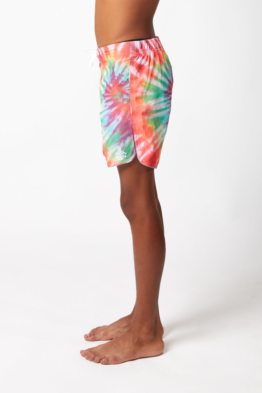 Sea Ripple / Tie Dye / Boardshorts