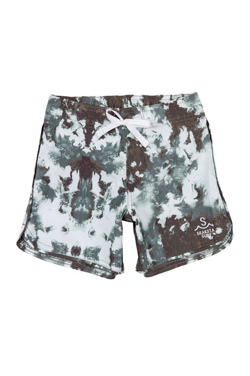 Sea Abyss / Earth Tone / Boardshorts