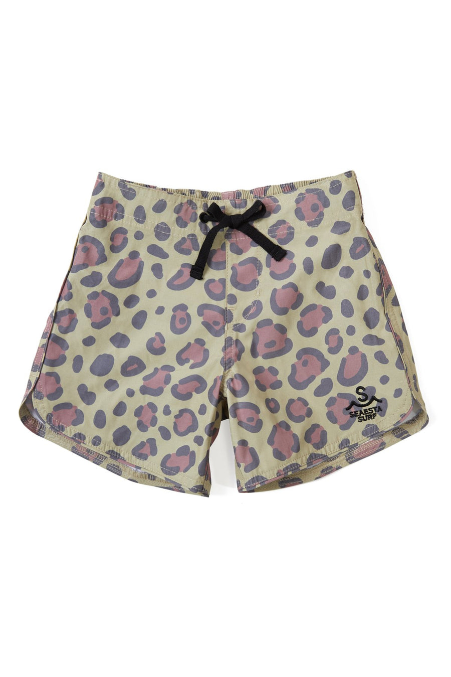 Calico Crab / Sand Boardshorts
