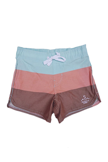 Triple Scoop / Mint Chip Boardshorts