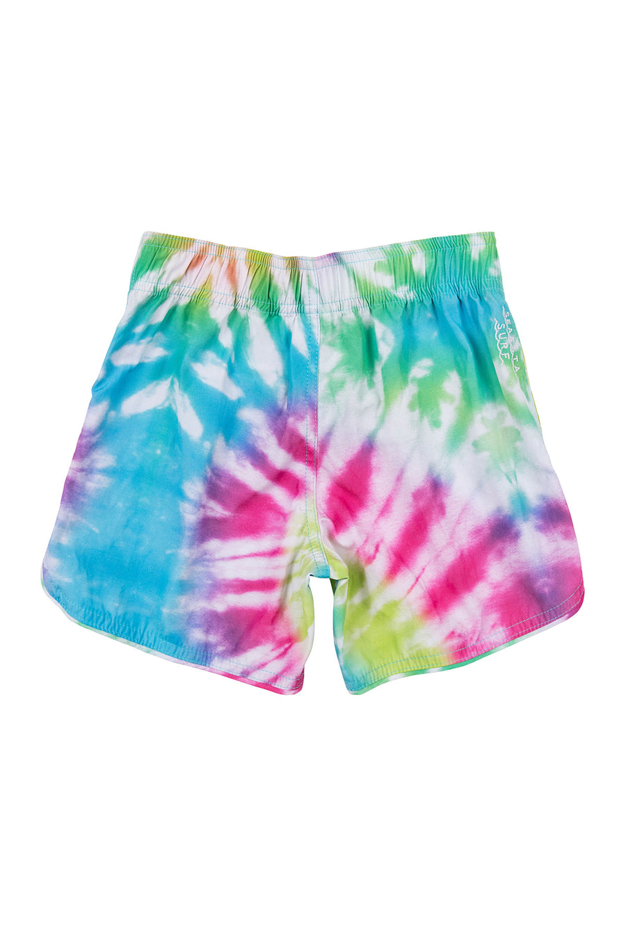 Sea Ripple / Neon Tie Dye / Boardshorts