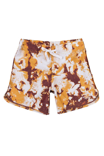 Sea Abyss / Rust / Boardshorts