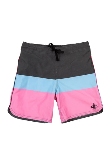 Triple Scoop / Neapolitan / Boardshorts