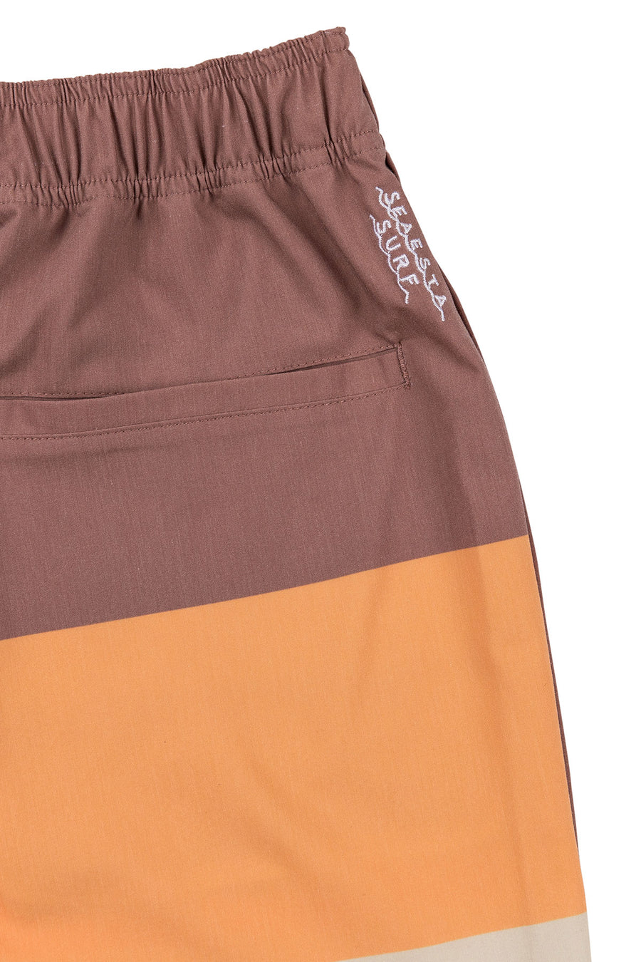 Men's Boardshorts / Triple Scoop / Caramel
