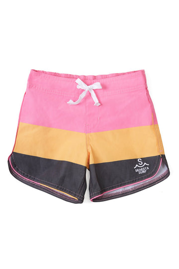 Triple Scoop / Bubble Gum / Boardshorts