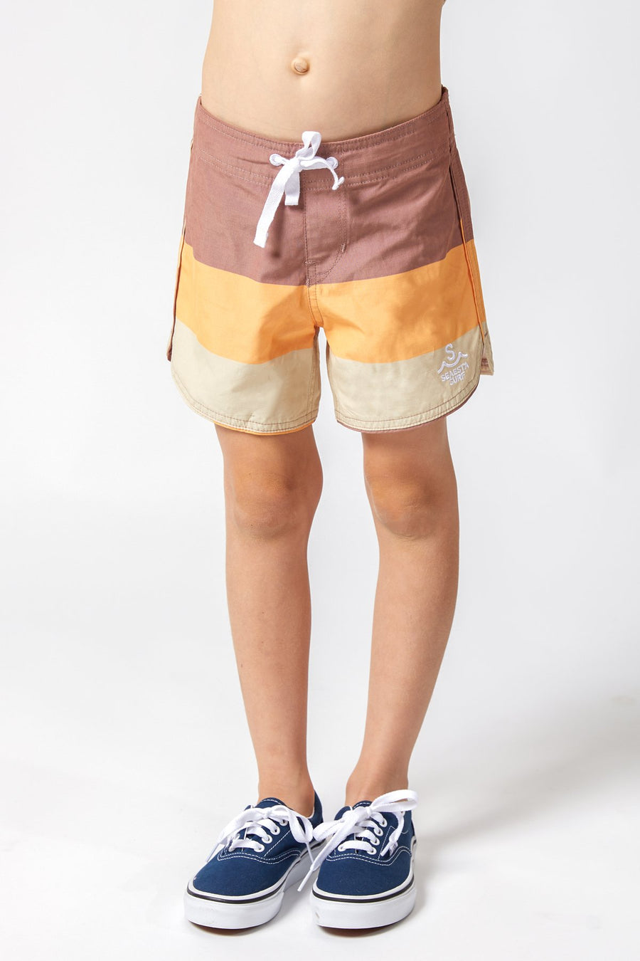 Triple Scoop / Caramel Boardshorts