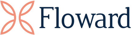 Floward Flowers Online Delivery Logo