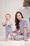 The Indigo | Divine Lee x Get Spotted Family Loungewear