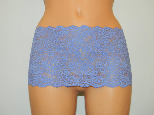 Lace belt,panties,crotchless lingerie,blue lace,waist belt,panties belt,lace mini skirt,lace skirt,crotchless panties,lace crotchless,sexy