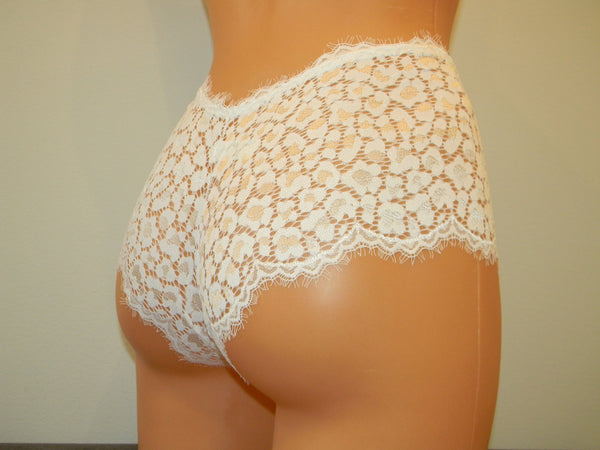 white shorts,crotchless panties,lace,high waist,wedding,crotchless,shorts,lace panties,sexy lingerie woman,night thong,underwear,eyelashes