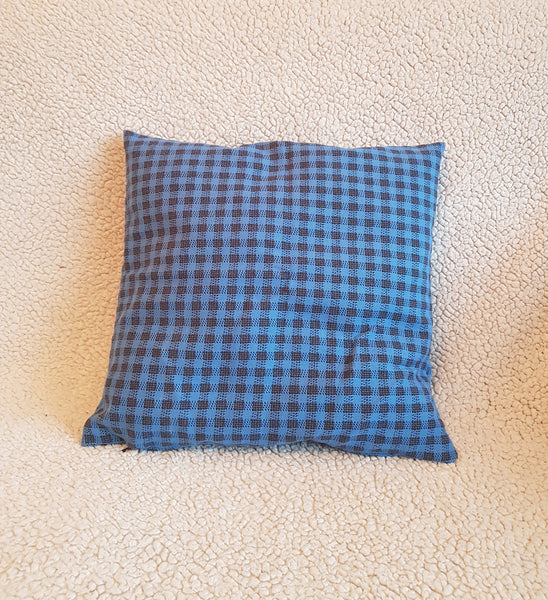 Pillow Covers,blue Striped Pillows, custom pillow covers, personalized pillows, unique pillow cover, wedding, personalized gift,lace pillows
