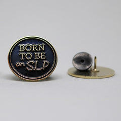Born to be Pin