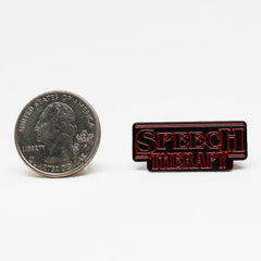 Stranger Speech Pin