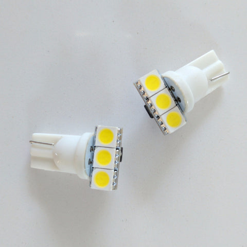 194 LED Bulbs