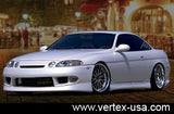 Lexus 92-2000 SC300/SC400 Vertex 3 PC Full Kit