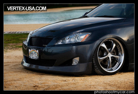Lexus IS350/IS250 Vertex Digna Front Lip