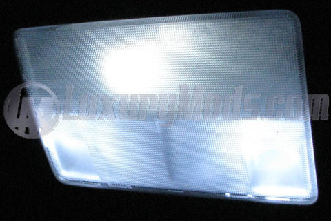 LED interior package