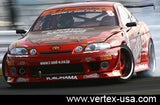 Lexus SC300/SC400 Vertex Ridge Widebody System