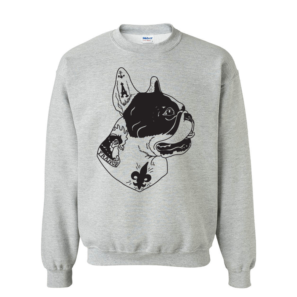 Frenchy Sweatshirt