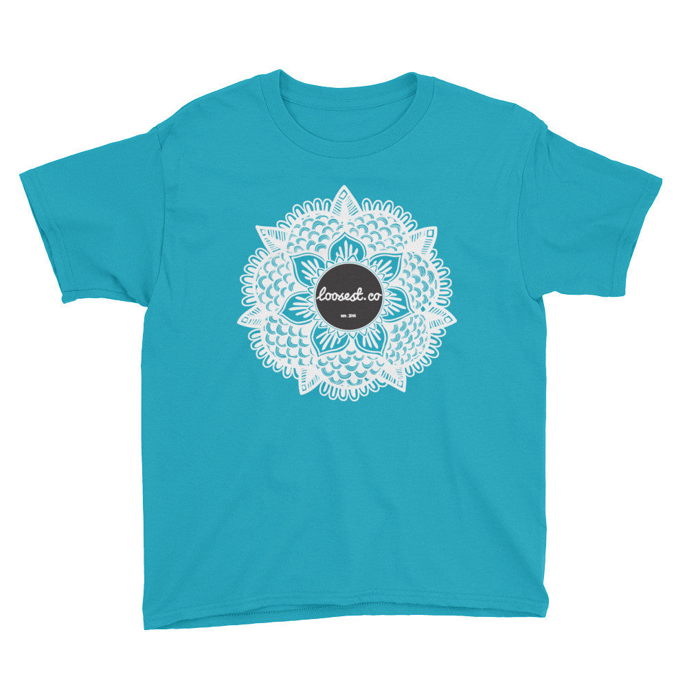 loosest-indie-clothing-youth-t-shirt-teal