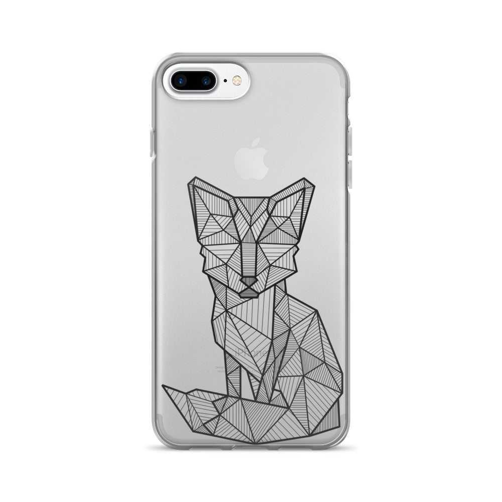 Foxy iPhone 7 Case