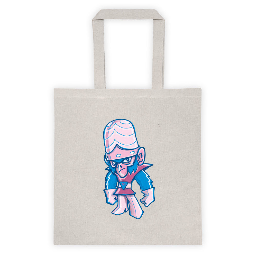 Mojo Jojo Canvas Bag
