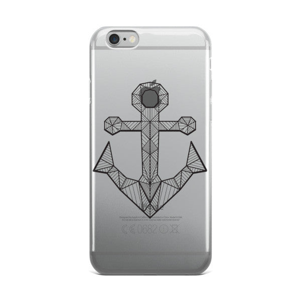 Anchorman iPhone Case