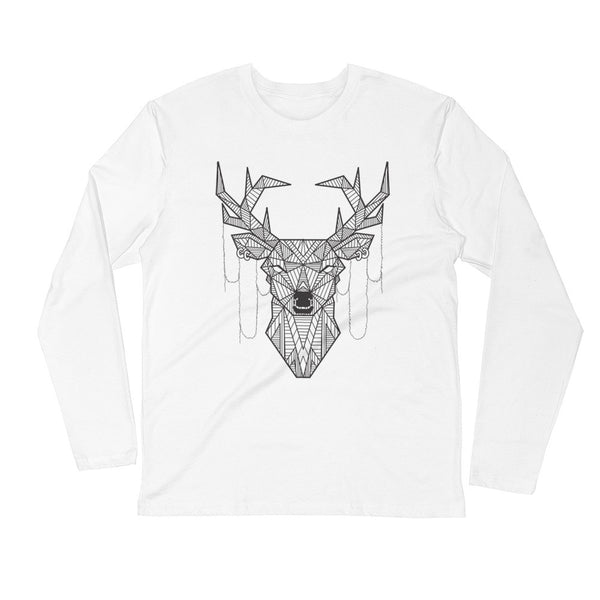 Young Buck Longsleeve T-shirt