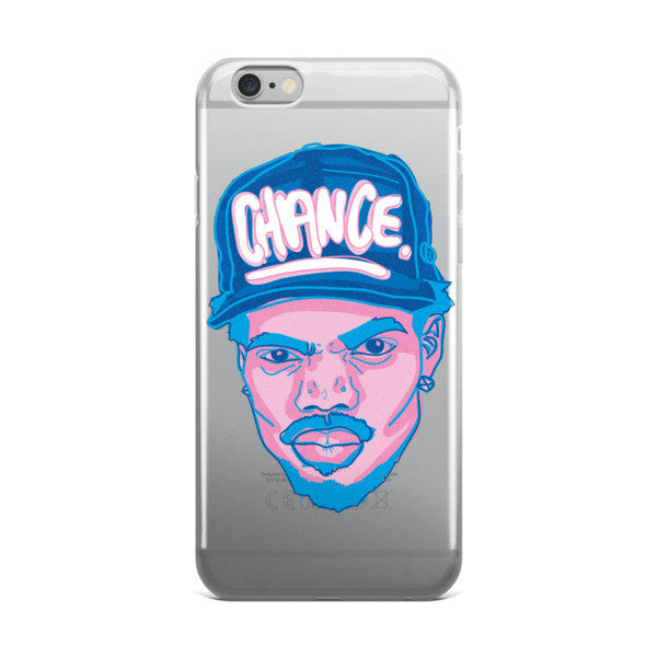 Chance iPhone case