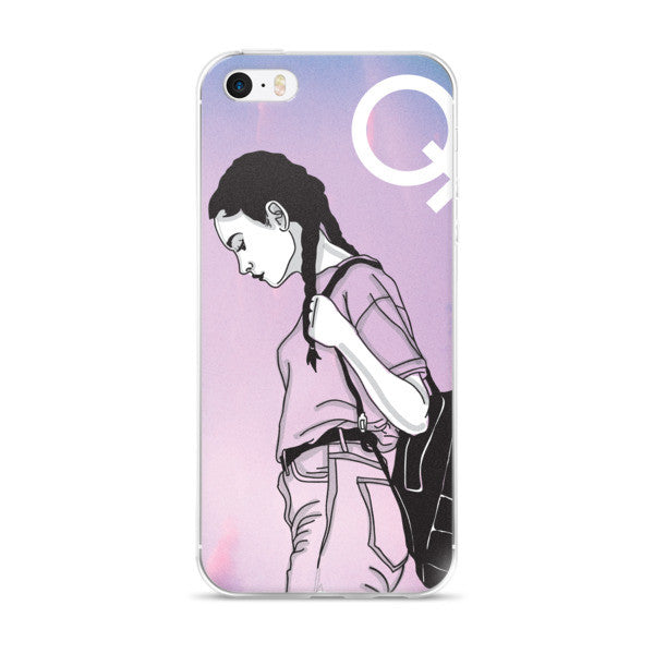 Heading Home - iPhone 5/5s Case