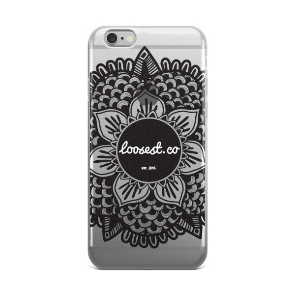 Loosest iPhone Case