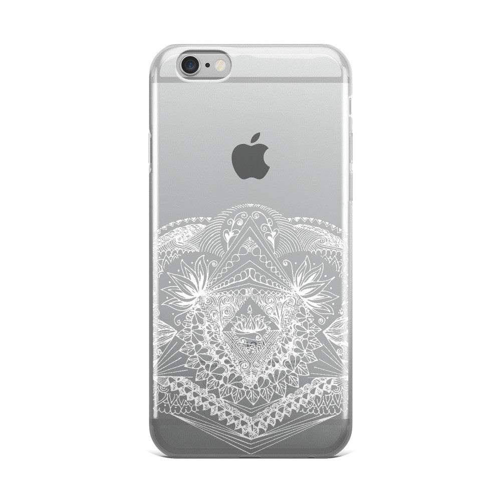 Transist iPhone Case