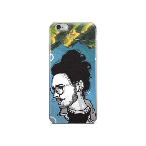 Xo iPhone Case
