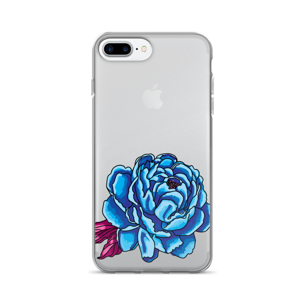 Rose iPhone 7 Case