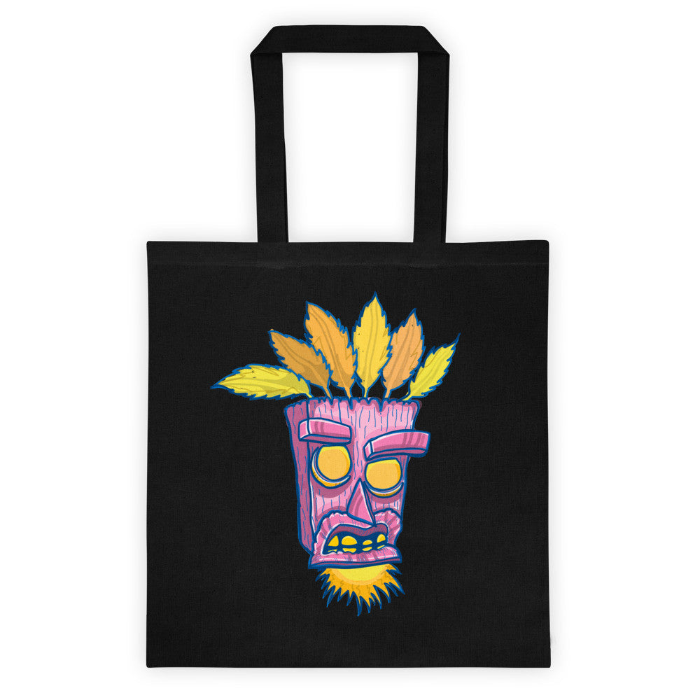 Ooga Booga Canvas Bag