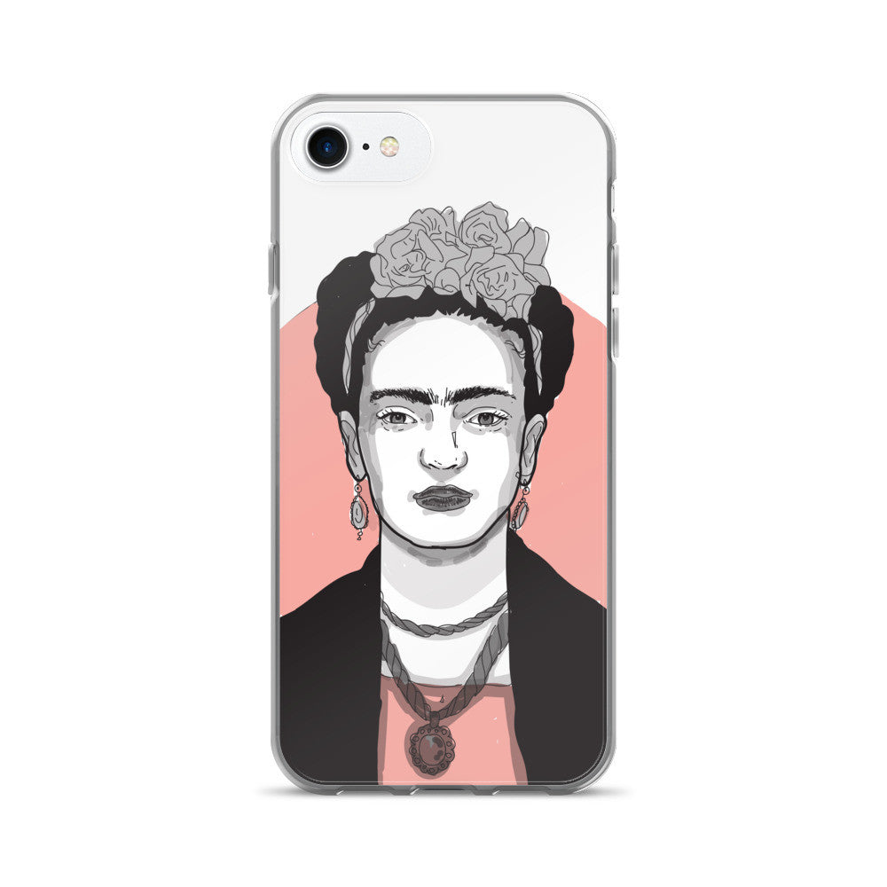 Frida iPhone 7 Case