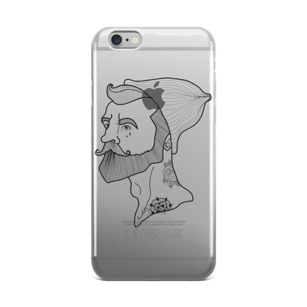Hey iPhone Case