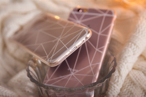 Geometry iPhone Case