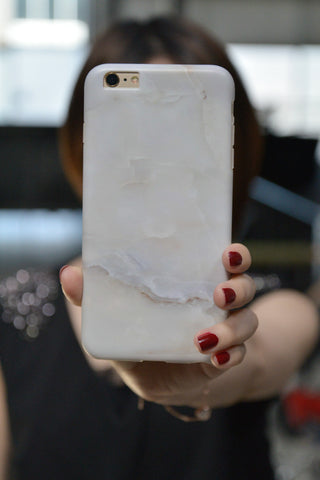 Marble iPhone Case for iPhone 6S/ 6S Plus