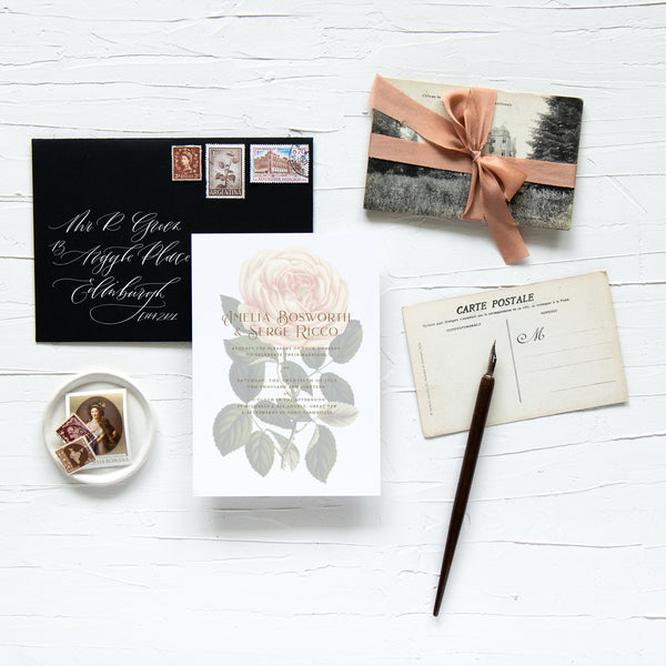 ROSAMUND COLLECTION - SUITE BUNDLE