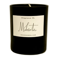 MIDWINTER SCENTED CANDLE