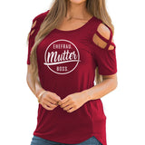 Ehefrau Mutter Boss T-shirt