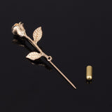 ((((A NEW ITEM)))) Silver || Gold || Enamel || Rose Gold Tone Pin Brooch Many Assorted Designs