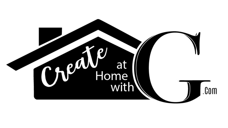 Create at Home with G
